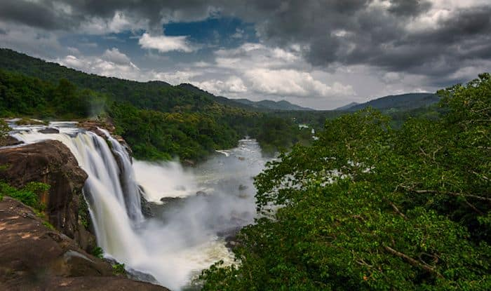 Athirapally: A Biodiversity Hotspot in The Western Ghats