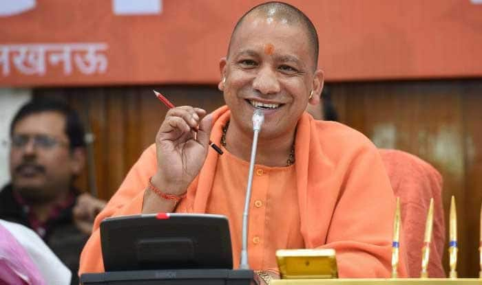 Yogi Adityanath Bans Mobile Phones in Cabinet Meetings
