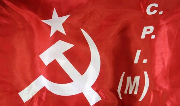 CPI(M) symbol. Photo Courtesy: IANS