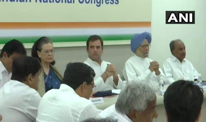 Congress Stares at Possible SP-BSP Link Behind Rahul Gandhi's Defeat in Amethi