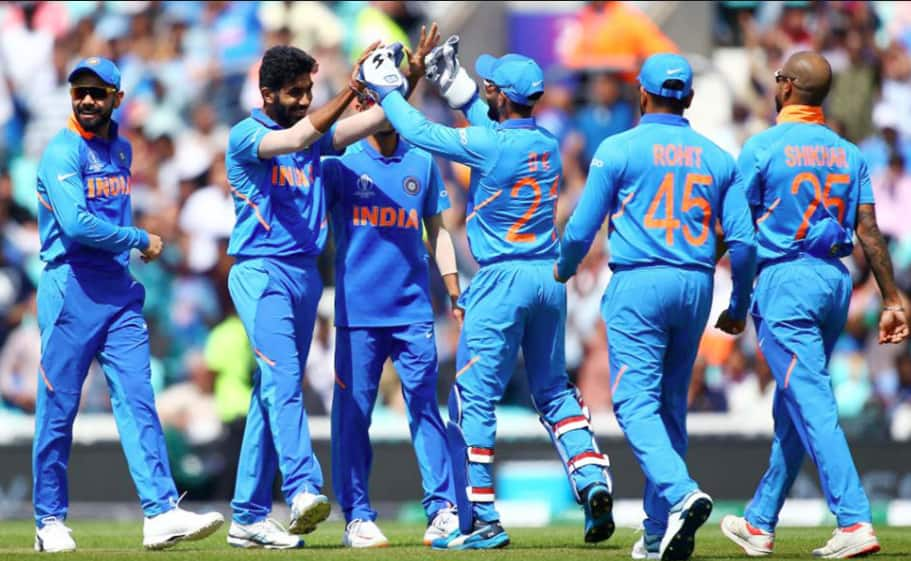 ICC World Cup 2019: Middle Order Problem Solved; India Defeat Bangladesh In Warm-up Match