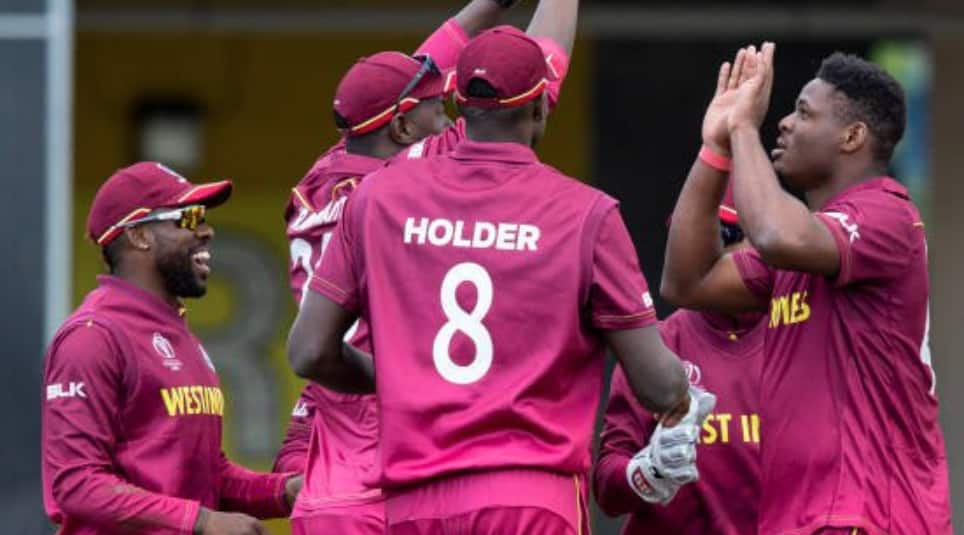 ICC World Cup 2019: West Indies Humble New Zealand In Warm-up Match