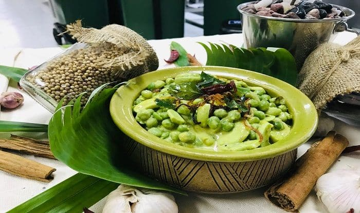 Wholesome Curry Recipes From Sri Lanka