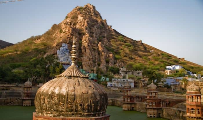Alwar: An Ode to Rajasthan's Forts And Palaces