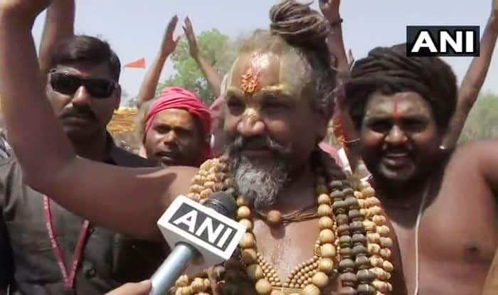 MP: 'Four BJP MLAs in Contact, Will Present Them When CM Kamal Nath Asks,' Says Computer Baba