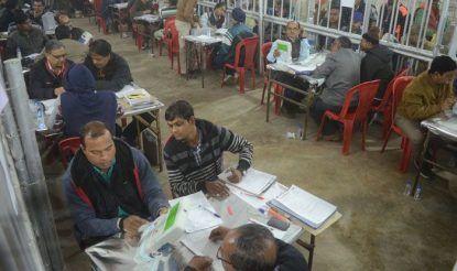 Lok Sabha Elections 2019 Vote Counting Updates: BJP Set to Sweep Indore, Khargone, Betul, Khandwa Seats in Madhya Pradesh