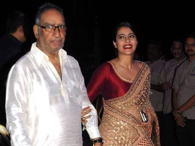 Ajay Devgn's Father Veeru Devgn Passes Away: Bollywood Celebs Mourn The Demise of Action Director