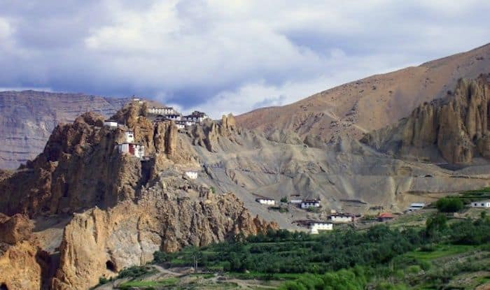Spiti: Top Monasteries in The Cold Mountain Desert