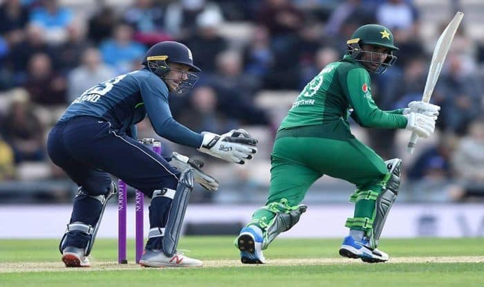 England v Pakistan Cricket Live Streaming