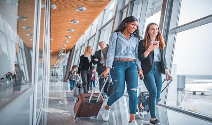 How to Avoid Additional Baggage Fees at an Airport