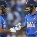 Virat Kohli Surpasses Rohit Sharma to Become Highest Run-Getter in T20I Cricket During India vs South Africa Match in Mohali