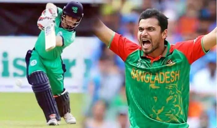 Ireland vs Bangladesh 6th ODI