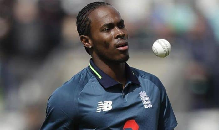 Jofra Archer, Jofra Archer Ashes 2019, Jofra Archer Test Cricket, Archer Preferred Format in Cricket, England vs Australia, Ashes 2019, Ashes Lord's Test, Archer England Cricket Team, Archer about Test Cricket, Jofra Archer Test Debut, Lord's Test, Archer on Test Cricket, Archer on Red Ball Format, ICC Cricket World Cup 2019