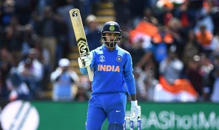 India vs New Zealand Live Cricket Score and updates, 1st Semi-Final Live at Old Trafford, Manchester. Also Check India vs New Zealand live match score, live streaming of IND vs NZ, IND vs NZ ball by ball commentary, IND vs NZ Playing XI, time in IST and When & where to watch IND vs NZ on TV and online in India.
