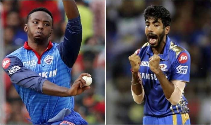 ICC World Cup 2019, ICC Cricket World Cup 2019, Kagiso Rabada, Jasprit Bumrah, Mitchell Starc, Trent Boult, Hasan Ali, 5 Bowlers to Make a Mark in WC 2019, Latest Cricket News
