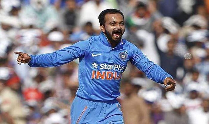 Kedar Jadhav, Kedar Jadhav India World Cup Squad, ICC World Cup 2019, ICC Cricket World Cup 2019, Team India, Team India WC Squad, Virat Kohli, Latest Cricket News
