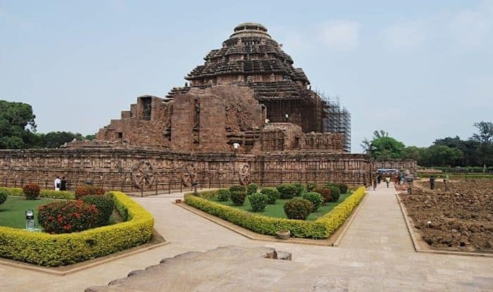 Top 6 Historic Monuments to Visit in India
