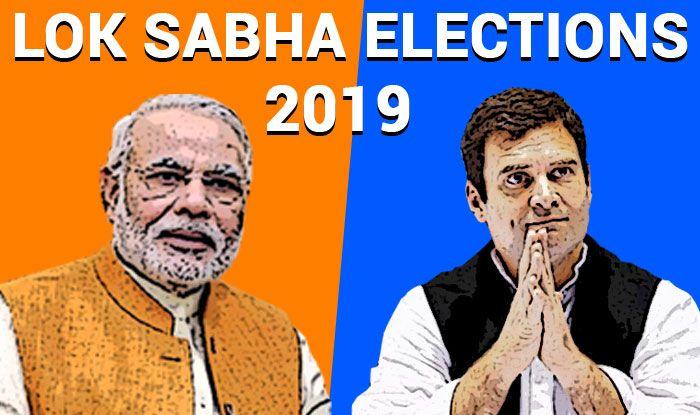 LS Elections 2019