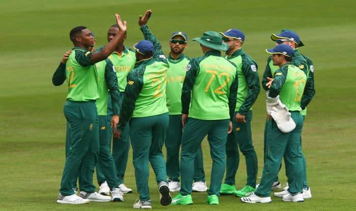 South Africa vs West Indies, South Africa vs West Indies ICC Cricket World Cup Warm-up, South Africa vs West Indies Live Streaming Online, Watch SA vs WI World Cup Warm-up Live Match, South Africa vs West Indies live score, South Africa vs West Indies live cricket updates, South Africa vs West Indies live TV Broadcast, South Africa vs West Indies Squads, cricket news, South Africa vs West Indies Dream11, Dream11 Player List For Today's Match, SA Dream11 Player List, WI Dream11 Player List