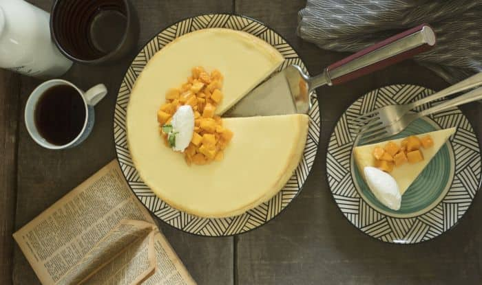 Decadent Mango Desserts You Can Bake at Home