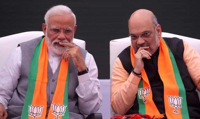 PM Modi, Home Minister Shah to Reach BJP HQ at 5:30 PM For Party's Parliamentary Board Meeting