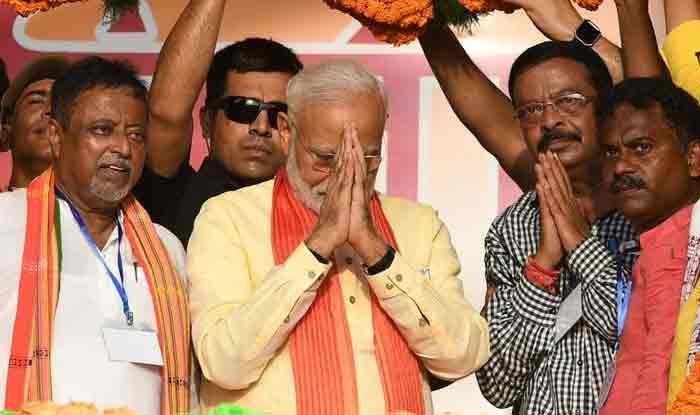Lok Sabha Election 2019 Final Results: Massive Win For BJP in Karnataka, Congress Reduced to Single Seat