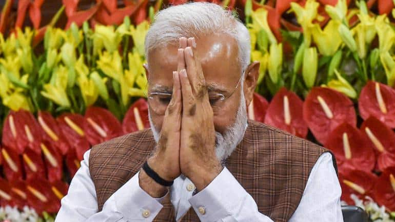 Narendra Modi Swearing-in Ceremony 2019: From Rahul Dravid, Shah Rukh Khan to Kangana; The Star-studded Invitee List For Event