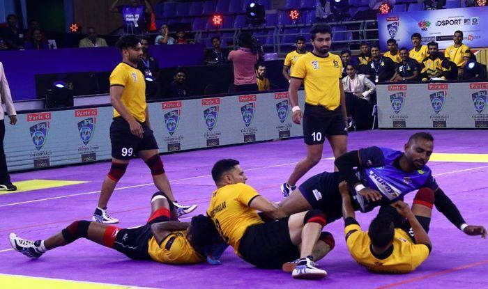Diler Delhi vs Mumbai Che Raje Dream11 Prediction and Tips_picture credits-Twitter