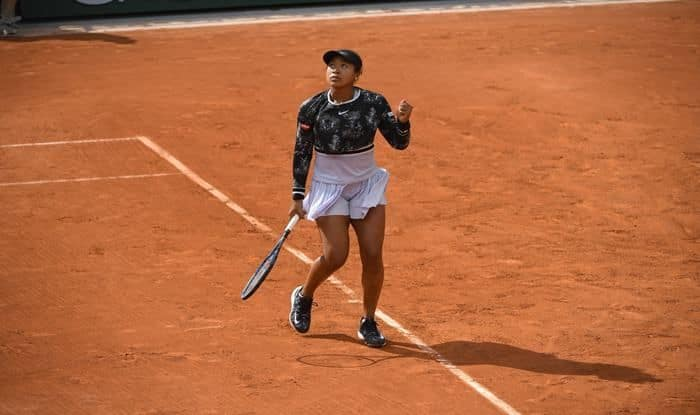 Naomi Osaka, French Open 2019, Osaka survives 1st round scare, French Open, Tennis News