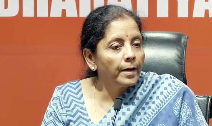 'Women in BJP Are Absolutely Safe, You Don't Have to be Worried About us', Sitharaman Hits Back at Mayawati Over Personal Attack on PM