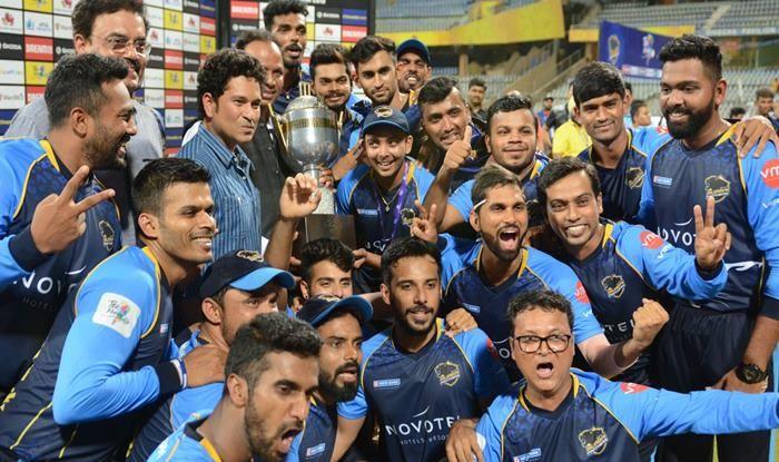 Prithvi Shaw, North Mumbai Panthers, NMP vs SS, SoBo SuperSonics, T20 Mumbai League 2019, Mumbai Premier League, MPL 2019, North Mumbai Panthers win T20 Mumbai League, Cricket News