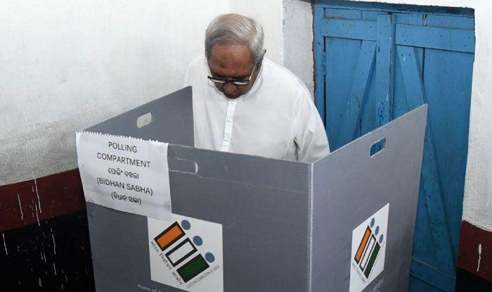 Odisha CM Naveen Patnaik. Photo Courtesy: IANS