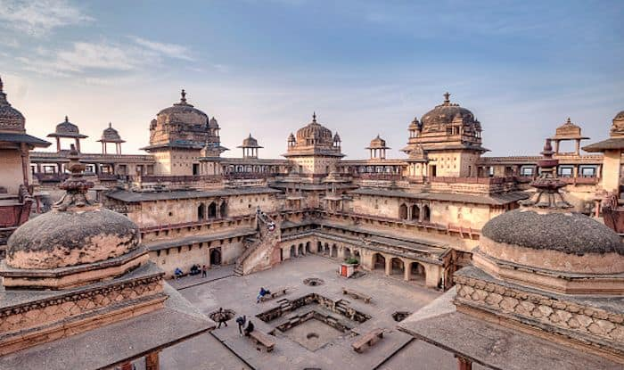 Orchha: The Heritage City Soon to be a UNESCO World Heritage Site