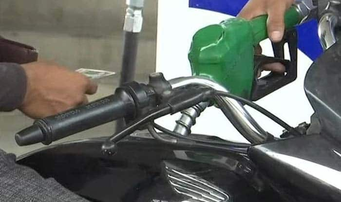 Delhi Petrol Price Jumps Rs 1.59/ltr, diesel Rs 1.31/ltr