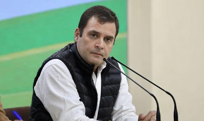 'You're Exactly How Human Version of Hypocrisy Would Look Like', BJP Slams Rahul Gandhi Over His Tweet Against CM Yogi