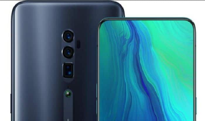 Two OPPO Reno Series Smartphones Unveiled in India – Price And Specification Details Here