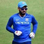ICC Approves Rishabh Pant as Replacement of Injured Shikhar Dhawan in Team India Squad For Cricket World Cup 2019