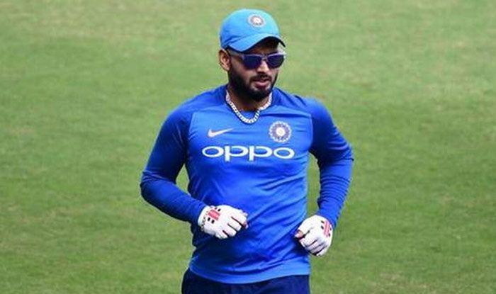 Rishabh Pant, Rishabh Pant World Cup 2019, ICC Cricket World Cup 2019, Shikhar Dhawan, Shikhar Dhawan Injury, Cricket News, Rishabh Pant Replaces Shikhar Dhawan, ICC, Team India, India World Cup Squad