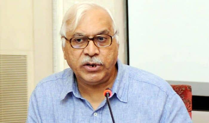 Former CEC Shahabuddin Yaqoob Quraishi. Photo Courtesy: IANS