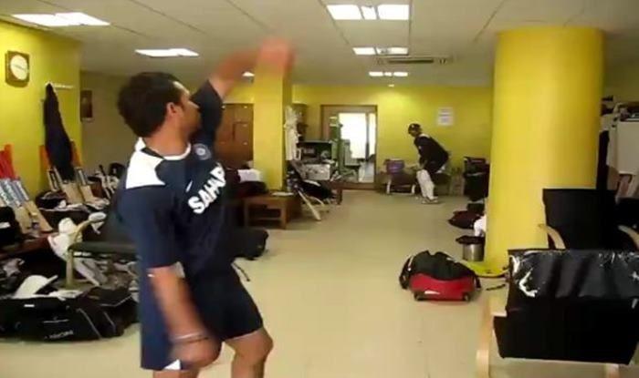Sachin Tendulkar, VVS Laxman, Sachin Tendulkar bowls to VVS Laxman, Tendulkar vs Laxman, Paddy Upton, India vs England 2008 Test, Chennai Test, Cricket News