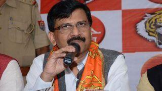 'Govt in Maharashtra Within Next 5 Days, CM Will be From Sena,' Says Sanjay Raut