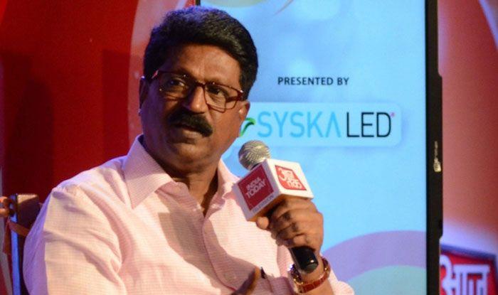 Shiv Sena leader Arvind Sawant. Photo Courtesy: IANS