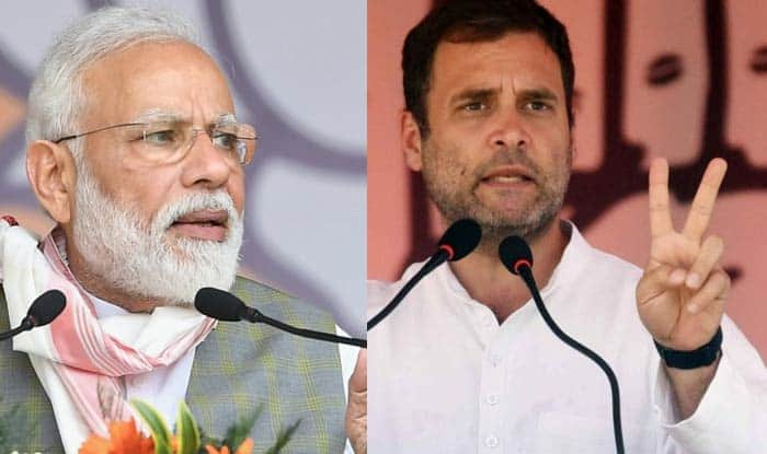 Lok Sabha Elections 2019: These Seats Could Make or Break it For NDA, UPA