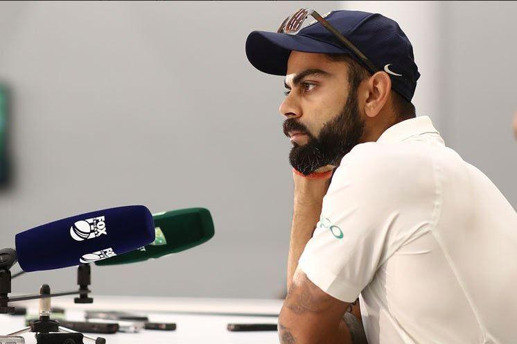 Virat Kohli, Football Clubs, ICC World Cup 2019, Cricket World Cup 2019, Team India, Ravi Shastri, Kohli on World Cup 2019, La Liga, Premier League, Cricket News