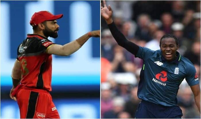 Virat Kohli, Jofra Archer, England Cricket Team, ICC World Cup 2019, World Cup, Team India, Rashid Khan, Kohli on Archer, Cricket News