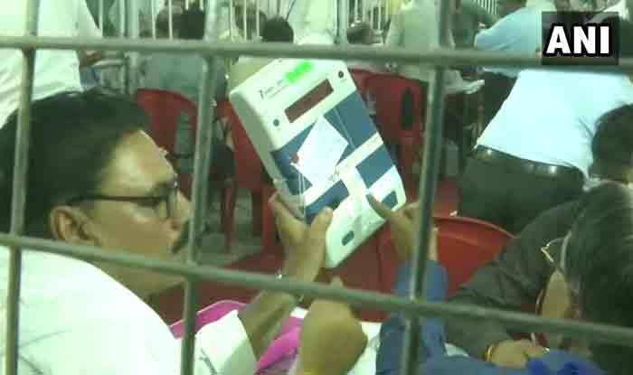 Assembly Election Results 2019: ओडिशा में बीजद और आंध्र प्रदेश में वाईएसआर की पार्टी ने रुझानों में बनाई बढ़त