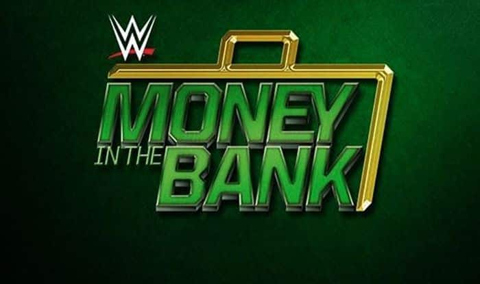 WWE Money in The Bank Live Streaming in India_Picture Credits-Twitter