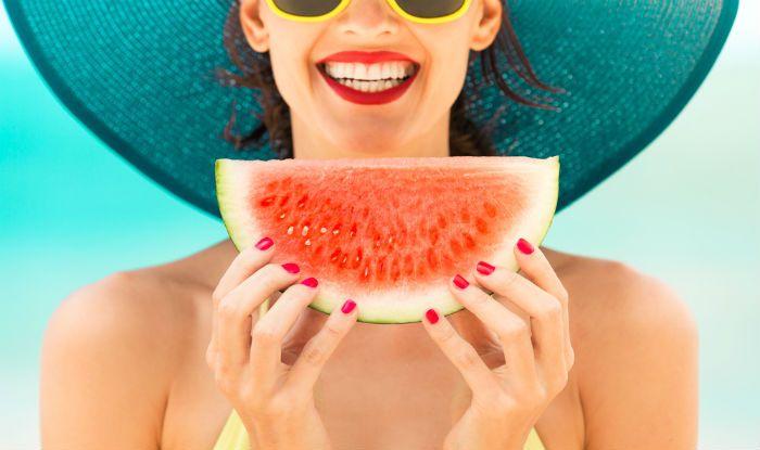 Fresh Fruit Face Masks For Nourished Skin
