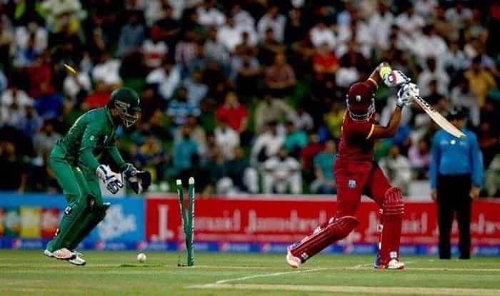 West Indies vs Pakistan ICC World Cup 2019 Cricket Live Streaming_Picture Credits-TWitter