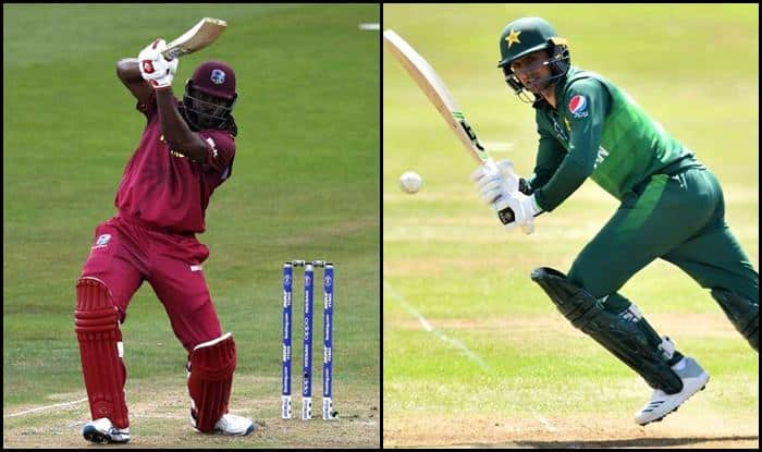 West Indies vs Pakistan preview_Picture -Twitter